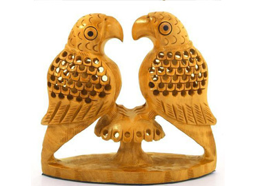 The Royal Exports Wooden Handicrafts